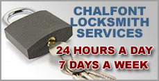24/7 Glen Ellyn Locksmith